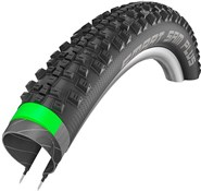 "Product image for Schwalbe Smart Sam Snakeskin ADX Plus Greenguard 27.5"" MTB Tyre"