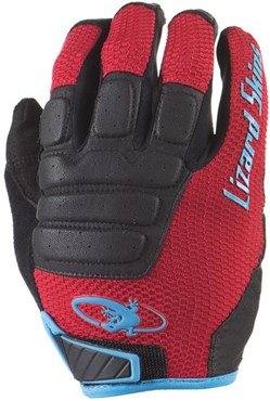 Lizard Skins Monitor HD Long Finger Glove