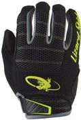 Lizard Skins Monitor AM Long Finger Glove