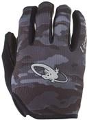 Lizard Skins Monitor Long Finger Glove