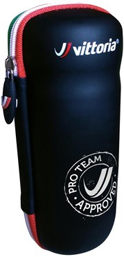 Vittoria Bottle Cage Zip Case Tool Bag