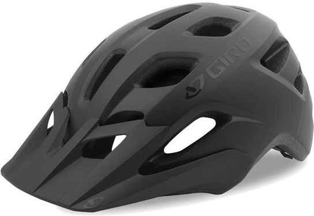 Giro Fixture MTB Helmet 2018