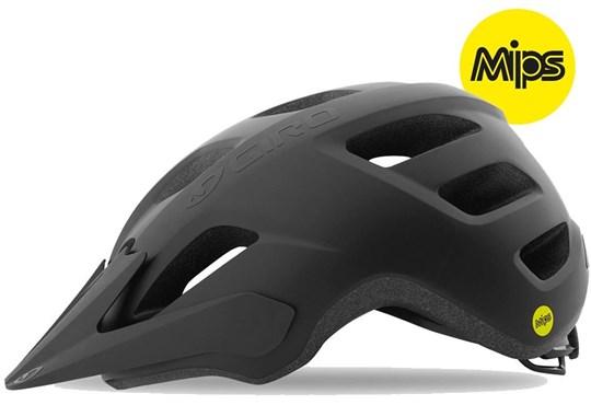 Giro Fixture MIPS MTB Helmet 2018