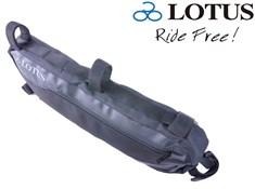 Lotus Explorer Frame Bag