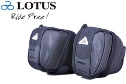 Product image for Lotus Explorer Saddle Bag