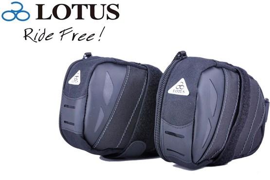 Lotus Explorer Saddle Bag
