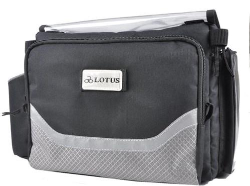 Lotus SH-6404 Commuter Handlebar Bag