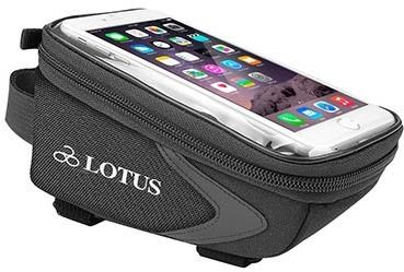 Lotus SH-P25 Top Tube Bag | Steltasker