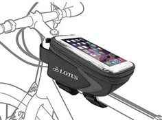 Lotus SH-P25 Top Tube Bag