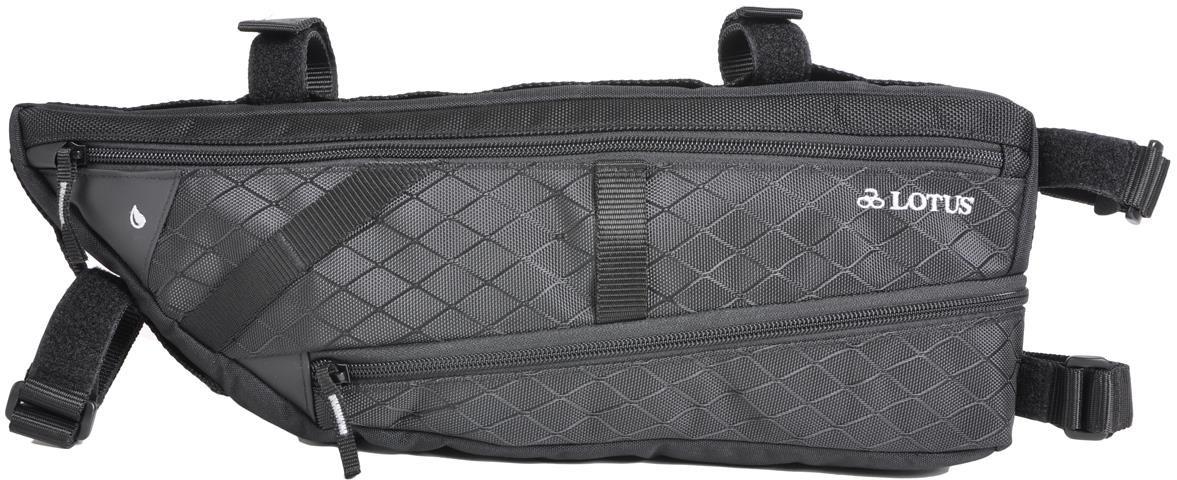 Lotus Tough Series TH7-11W Frame Bag | Steltasker