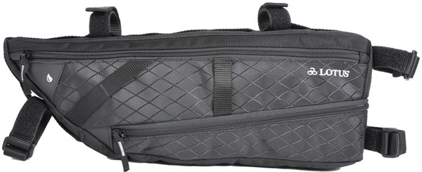 Lotus Tough Series TH7-11W Frame Bag | Steltasker