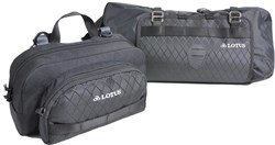Lotus Tough Series TH7-6410 Handlebar Bag & Dry Bag