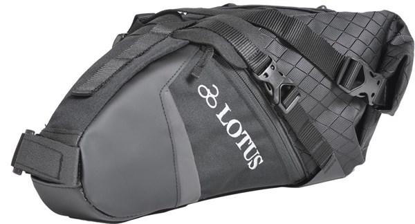 Lotus Tough Series TH7-7703 Saddle Bag