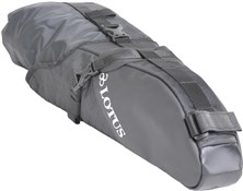 Lotus Tough Series TH7-7704 Saddle Bag & Dry Bag