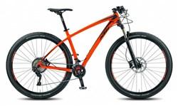 Product image for KTM Aera Comp 29er Mountain Bike 2018 - Hardtail MTB