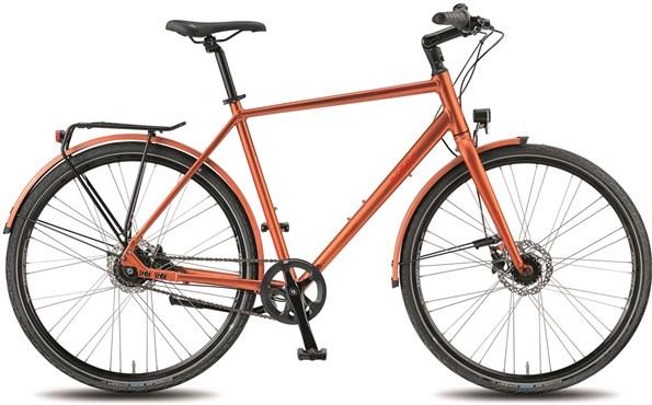 KTM Chester 2018 - Hybrid Sports Bike