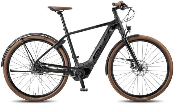 KTM Macina Gran 2018 - Electric Hybrid Bike