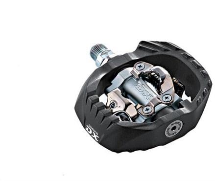 Shimano PD-M647 MTB SPD Pedals