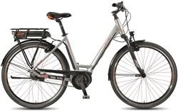 KTM Macina Classic A4 2018 - Electric Hybrid Bike