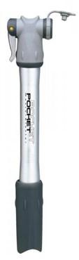 Topeak Pocket Rocket Mini Hand Pump | Minipumper
