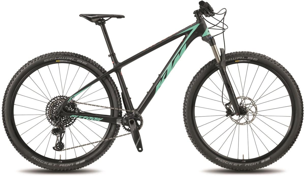 KTM Myroon Glory 29er Mountain Bike 2018 - Hardtail MTB | Mountainbikes