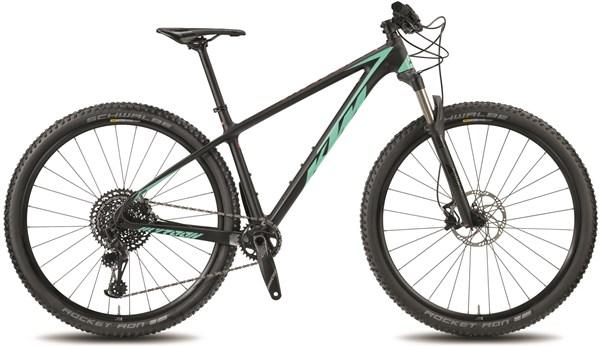 KTM Myroon Glory 29er Mountain Bike 2018 - Hardtail MTB