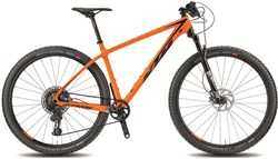 KTM Myroon Prestige 29er Mountain Bike 2018 - Hardtail MTB