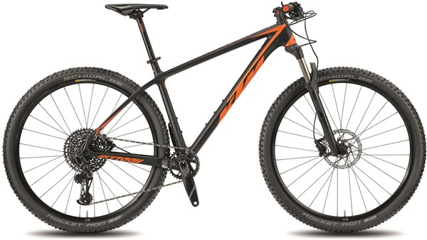 KTM Myroon Pro SRAM GX 29er Mountain Bike 2018 - Hardtail MTB