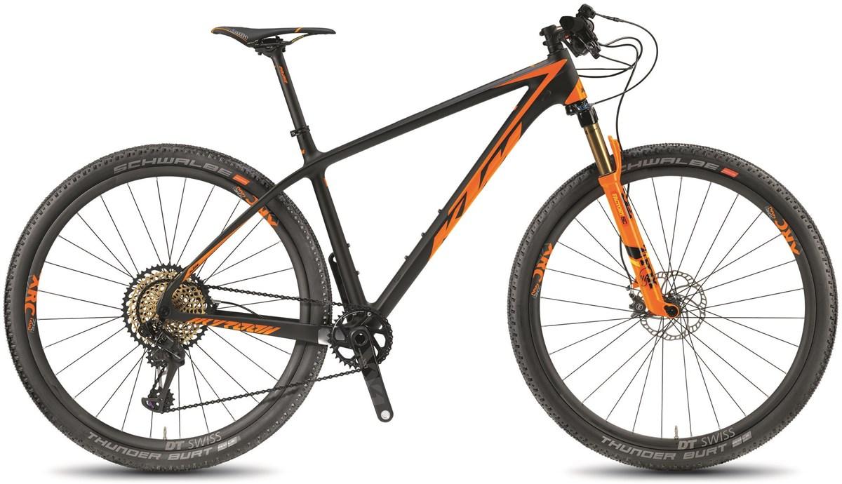 KTM Myroon Sonic 29er Mountain Bike 2018 - Hardtail MTB | Mountainbikes
