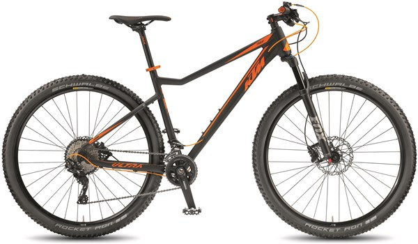 KTM Ultra 1964 Pro 29er Mountain Bike 2018 - Hardtail MTB