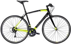 Lapierre Audacio 200 Flat 2018 - Road Bike