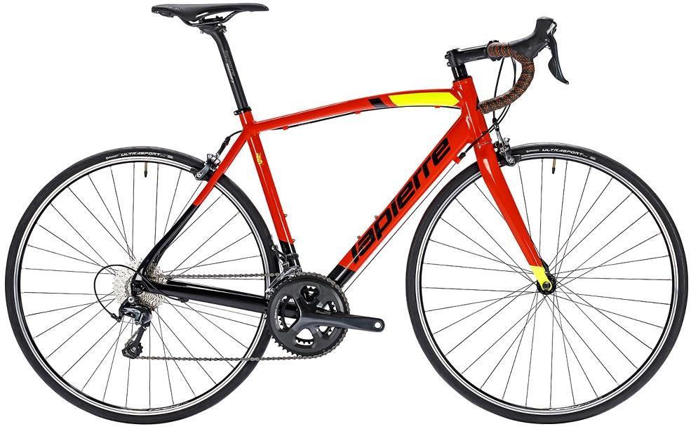 Lapierre Audacio 300 CP 2018 - Road Bike | Road bikes