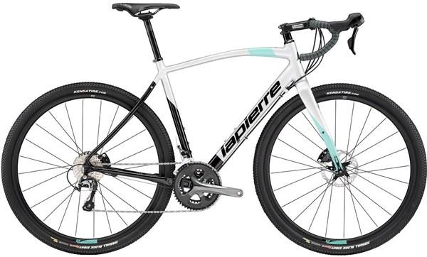 Lapierre Crosshill 300 2018 - Road Bike