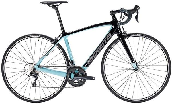 Lapierre Sensium 300 Womens 2018 - Road Bike | Racercykler