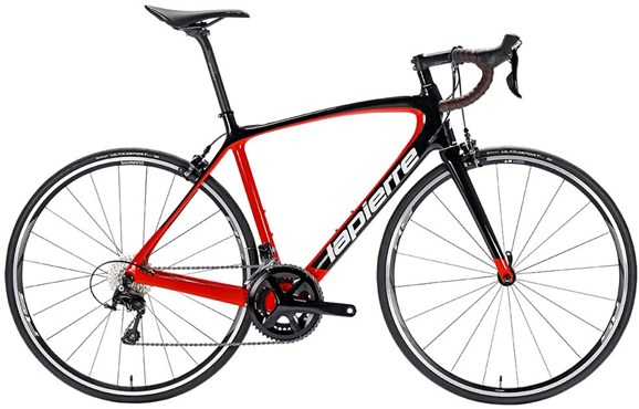 Lapierre Sensium 500 2018 - Road Bike