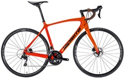Lapierre Sensium 500 Disc 2018 - Road Bike