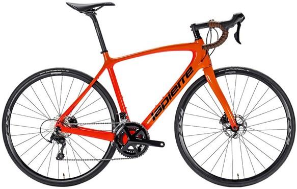 Lapierre Sensium 500 Disc 2018 - Road Bike