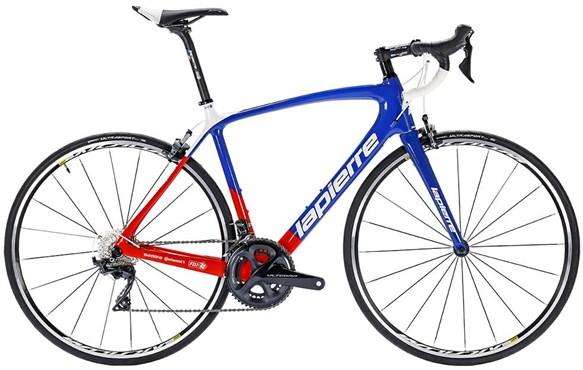 Lapierre Sensium 600 FDJ 2018 - Road Bike | Racercykler