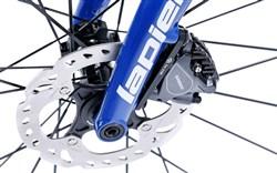 Lapierre Xelius SL 600 Disc FDJ 2018 - Road Bike