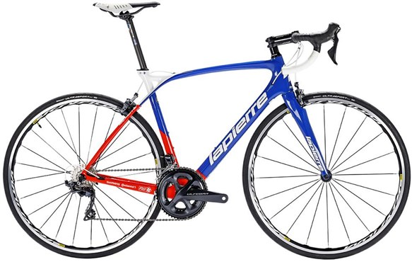 28a51cb2625 Lapierre Xelius SL 600 FDJ 2018 - Out of Stock | Tredz Bikes