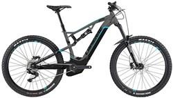 "Lapierre Overvolt AM 500I 27.5""+ 2018 - Electric Mountain Bike"
