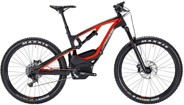 """Lapierre Overvolt AM 700 Carbon 27.5""""+ 2018 - Electric Mountain Bike"""