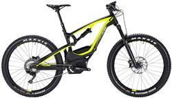 """Lapierre Overvolt AM 800 Carbon 27.5""""+ 2018 - Electric Mountain Bike"""