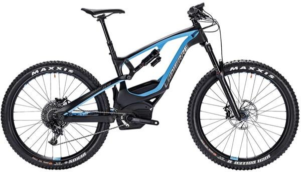 """Lapierre Overvolt AM 900 Carbon 27.5""""+ 2018 - Electric Mountain Bike"""