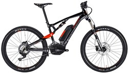 "Lapierre Overvolt XC 500 27.5""+ 2018 - Electric Mountain Bike"
