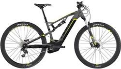 Lapierre Overvolt XC 500I 29er 2018 - Electric Mountain Bike
