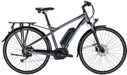 Lapierre Overvolt Explorer 600 2018 - Electric Hybrid Bike