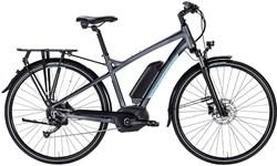 Lapierre Overvolt Trekking 600 2018 - Electric Hybrid Bike