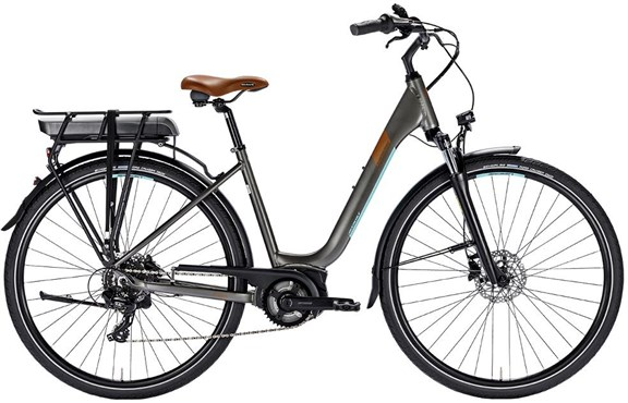 Lapierre Overvolt Urban 300 2018 - Electric Hybrid Bike