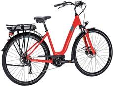 Lapierre Overvolt Urban 400 2018 - Electric Hybrid Bike